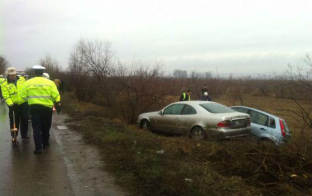 TRAGEDIE IN PRESA: Un jurnalist din Buzau a murit dupa ce a fost lovit de o masina!