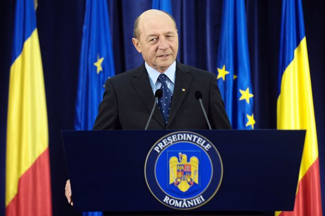 Traian Basescu a cerut interzicerea partidului Jobbik pe teritoriul Romaniei! Vezi toate declaratiile presedintelui!