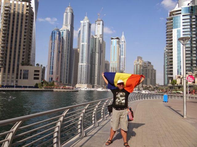 VESTE EXCELENTA pentru ROMANI: Emiratele Arabe Unite au ridicat obligativitatea VIZELOR pentru 13 tari membre ale Uniunii Europene!