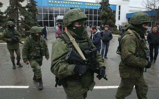"""Un oficial rus linisteste apele: """"Rusia nu vrea razboi cu Ucraina!"""""""