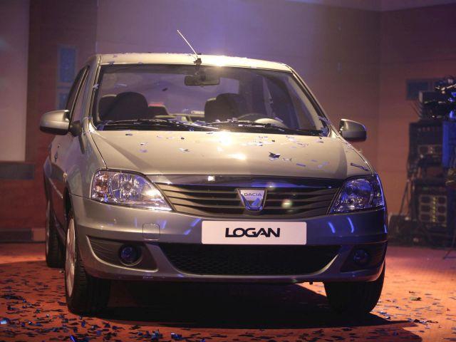 Dacia este cea mai cumparata masina din UE!