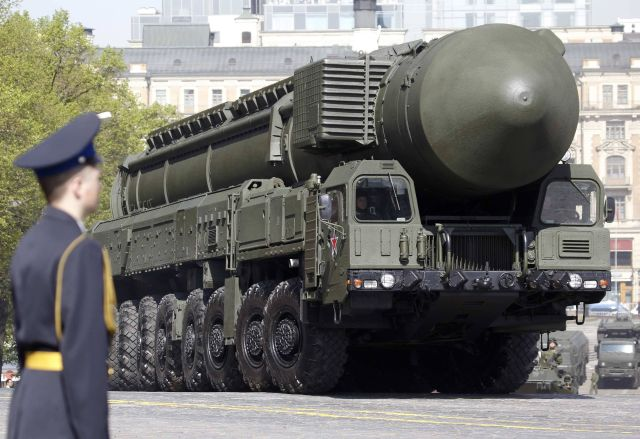 NATO: Securitatea euroatlantica si ordinea mondiala, amenintate de agresiunile militare RUSE in UCRAINA!