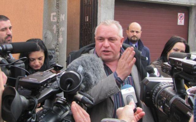 PERCHEZITII ale procurorilor DNA la sediul CJ Constanta si la locuinta lui Nicusor Constantinescu, intr-un DOSAR DE CORUPTIE