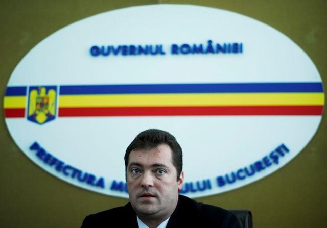 Seful Politiei Locale a Municipiului Bucuresti, Ion Tincu este audiat intr-un dosar de PROXENETISM!