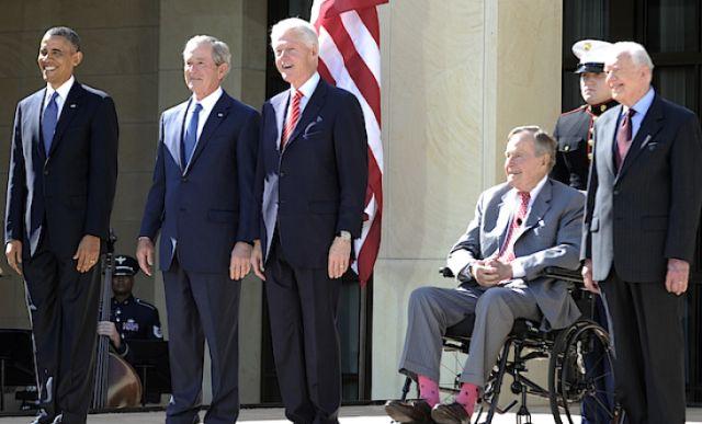 TOP Zece cei mai bogati PRESEDINTI ai SUA! FOTO
