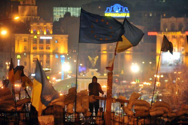 Ucraina tot mai aproape de UE: A fost semnat TRATATUL DE ASOCIERE cu Uniunea!