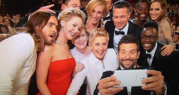 Cele mai frumoase tinute la Gala Premiilor Oscar!