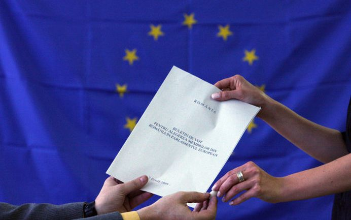 BEC a respins candidaturile la europarlamentare ale PRM! Uite lista partidelor acceptate la alegeri!