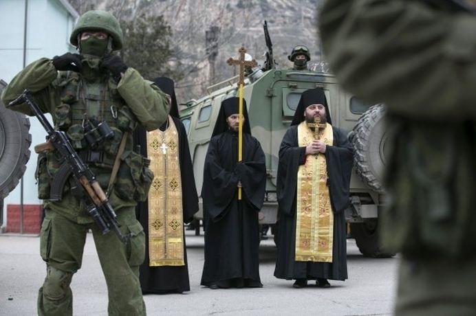 Ce s-ar mai putea intampla in criza din Ucraina? Cinci SCENARII POSIBILE pentru viitorul apropiat!