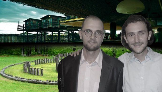 Oreste Teodorescu si Doru Bem vor organiza si in 2014 TABARA DE ALCHIMIE SPIRITUALA la VAMA VECHE!