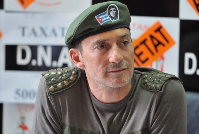 Radu Mazare, ridicat de MASCATI si adus la DNA! Edilul este suspectat de FAPTE DE CORUPTIE!