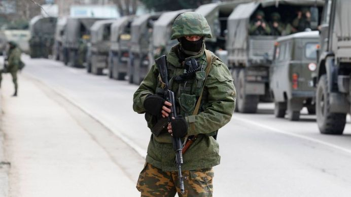 "Toate ""TINTELE"" spre Putin! Rusia este ACUZATA ca vrea sa provoace ""AL TREILEA RAZBOI MONDIAL"""