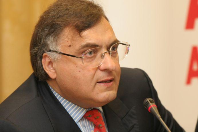 Unul dintre cei mai bogati romani, miliardarul Dan Adamescu, CONDAMNAT la 4 ani de INCHISOARE CU EXECUTARE!