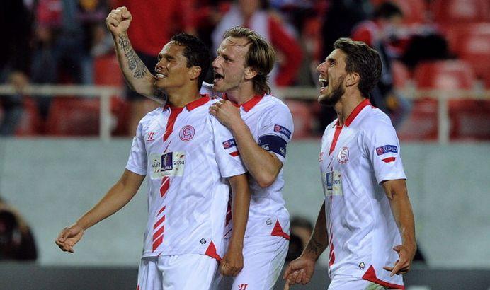 FC Sevilla cucereste LIGA EUROPA, in timp ce BENFICA este urmarita in continuare de BLESTEMUL lui Guttmann!