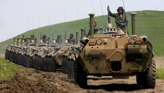 Putin face PASUL inapoi! A cerut INCETAREA exercitiilor militare de langa frontiera cu Ucraina!