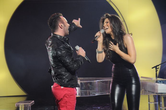 Romania merge cu o DIVA la Eurovision! Un travestit va reprezenta Austria in concurs!