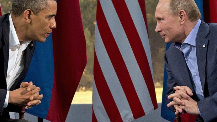Seful diplomatiei din Germania: Rusia si SUA pot ajunge oricand la un RAZBOI DIRECT in Siria!