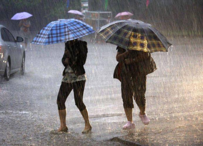 Cod GALBEN de ploi torentiale si furtuni puternice in toata tara!