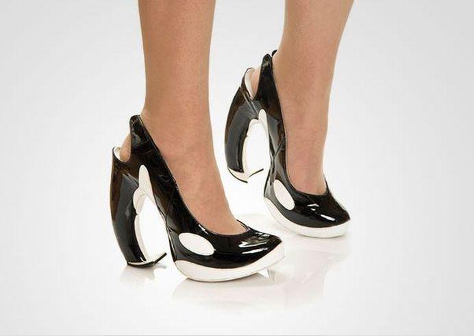 """TOP 10 Pantofi cu toc din alta """"galaxie""""!"""