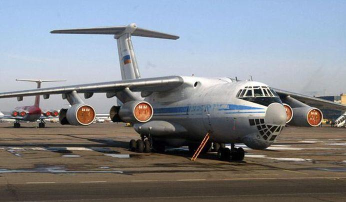 Avion militar ucrainean, DOBORAT de separatistii prorusi! La bord se aflau cel putin 49 de pasageri! VIDEO