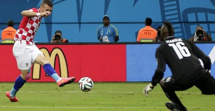 Imblanzitorii de lei: Croatia – Camerun 4 – 0!