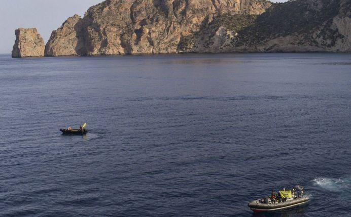 MALAEZIA lovita de BLESTEM? O ambarcatiune cu 97 de persoane la bord s-a scufundat!