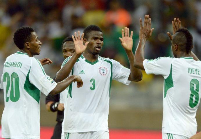 Motivul halucinant pentru care fanii din Nigeria nu vor urmari meciurile de la CM pe ecrane uriase!