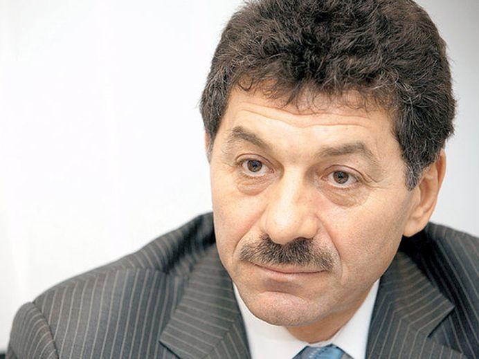 Omul de afaceri sibian Ilie Vonica s-a sinucis! VIDEO