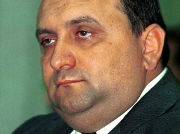 Dumitru Iliescu SPP