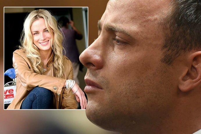 Campion paralimpic, dupa gratii! Oscar Pistorius, condamnat la cinci ani de inchisoare pentru omor din culpa