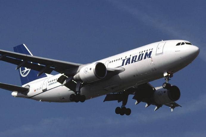 GREVA PILOTILOR TAROM CONTINUA! Patru decolari si doua aterizari au fost anulate!