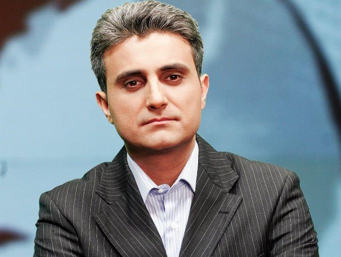 Robert Turcescu CANDIDEAZA in Bucuresti la alegerile locale! Vrea sa scape Sectorul 5 de Vanghelie!