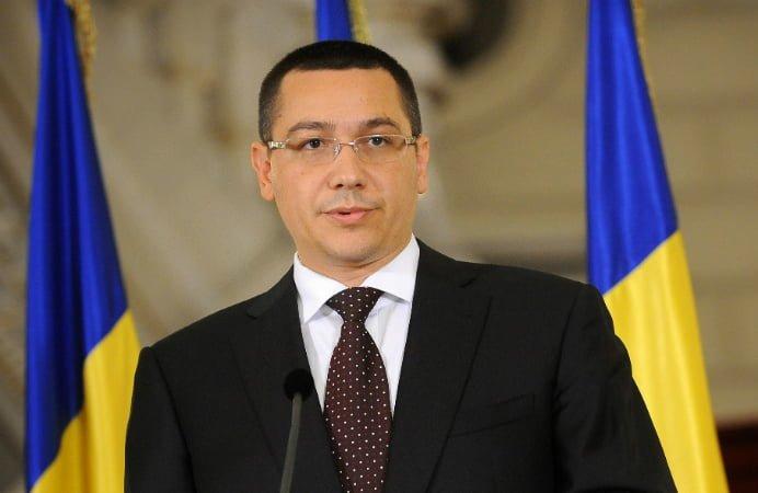 """Legea amnistierii si gratierii nu va trece! TOATA LUMEA a fost IMPOTRIVA! Victor Ponta crede ca este vorba de un """"joc electoral""""!"""