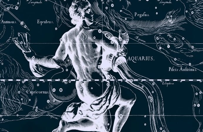 Varsator zodiac horoscop