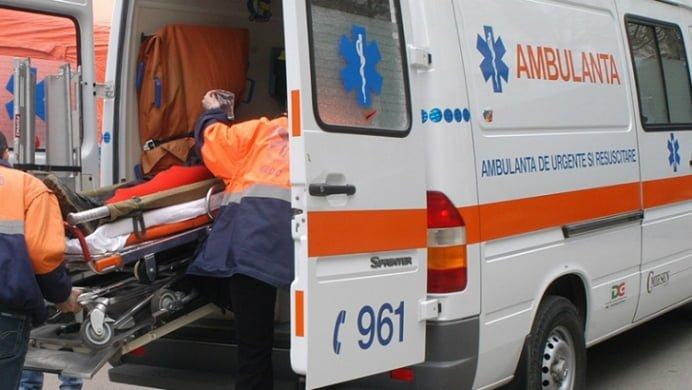 PANICA intr-un liceu din Capitala! 4 elevi au ajuns la spital! Vezi ce au patit acestia
