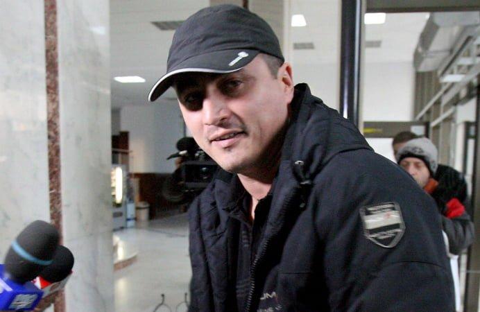 Cristian Cioaca, inca 4 ani si patru luni de inchisoare cu executare! Vezi cat va sta fostul politist dupa gratii!