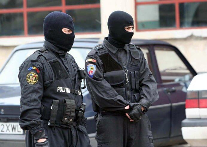 Perchezitii de amploare in Craiova! Prejudiciul depaseste 9 milioane de lei