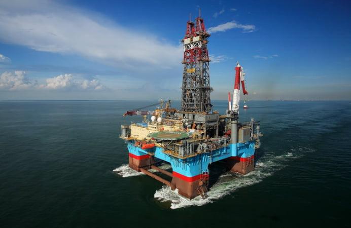 Noi forari in Marea Neagra! Doua companii au inceput forajul unei sonde de explorare pentru un nou prospect