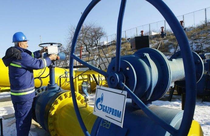 Livrarea de gaz rusesc, reluata! Rusia, Ucraina si UE au ajuns la un acord