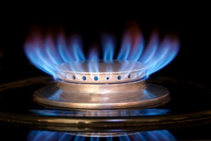 Pretul gazului scade cu 10 la suta! In 2016 NU MAI IMPORTAM gaz de la rusi!