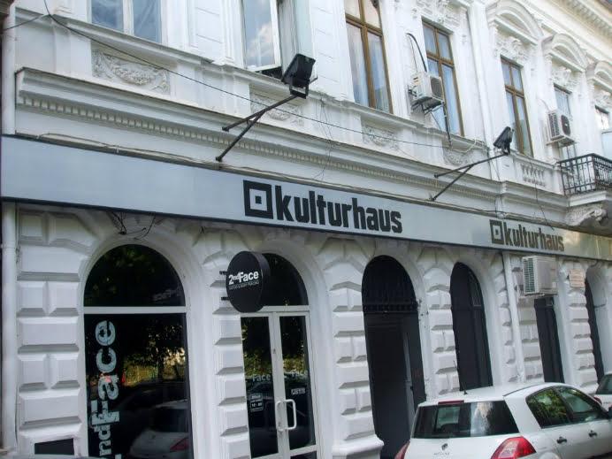 VESTE BUNA PENTRU STUDENTI! S-a redeschis Kultuhaus! Schimbarile sunt uimitoare!