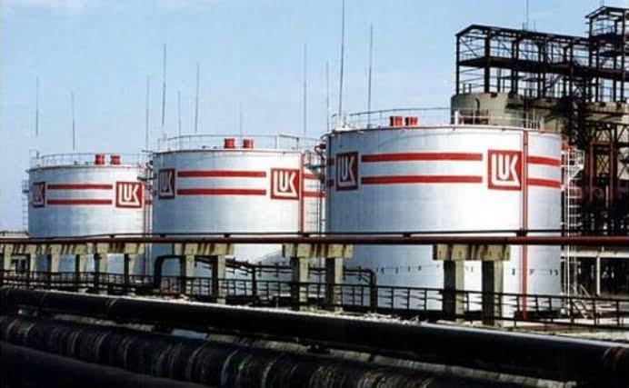 Perchezitii la Lukoil! Rafinaria implicata intr-un dosar de coruptie