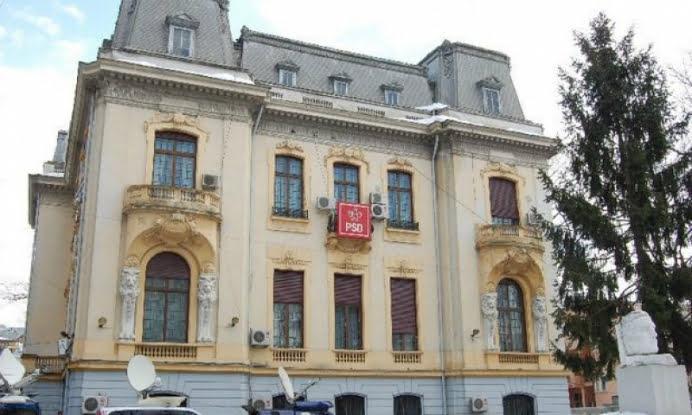 Demisia lui Hrebenciuc din Parlament baga PSD in sedinta de urgenta!