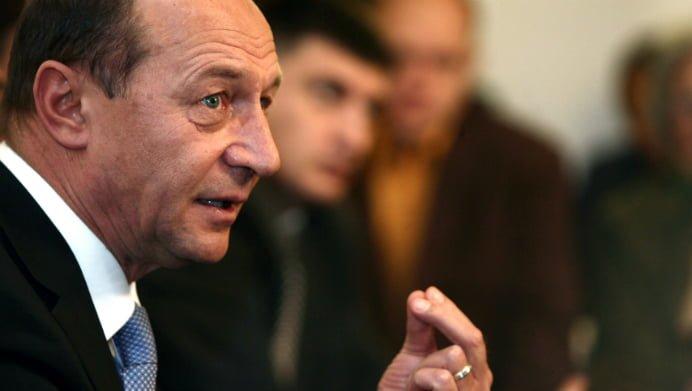 Traian Basescu a dat verde la urmarirea penala a cinci fosti ministri! Vezi despre cine este vorba