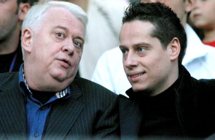 Andrei Hrebenciuc, retinut de procurorii DNA! Fiul lui Viorel Hrebenciuc este implicat si el in dosarul retrocedarilor!