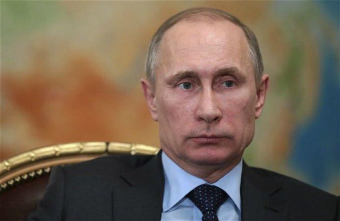 Putin a intrat ilegal in Spania in anii '90 ! Uite care a fost motivul