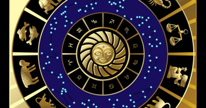 zodiac astre