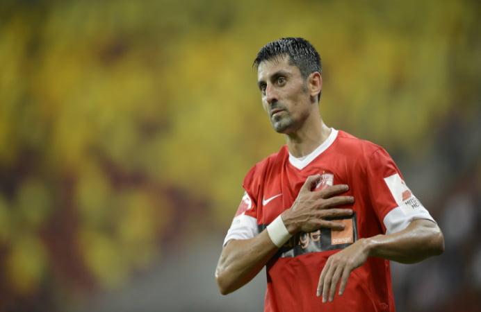 Dinamo a gasit antrenor! Ionel Danciulescu va antrena echipa pana la sfarsitul anului!