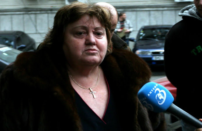 "Irina Jianu, eliberata dupa doi ani si jumatate de inchisoare! Fosta sefa a ISC avea de executat o pedeapsa de 6 ani in dosarul ""Trofeul calitatii"" si 4 in dosarul ""Zambaccian"""