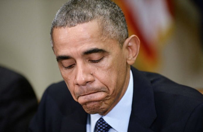Obama, tradat in dragoste de nevasta! Uite cu cine s-ar fi cuplat prima doamna a Americii pentru a se razbuna pe sotul infidel